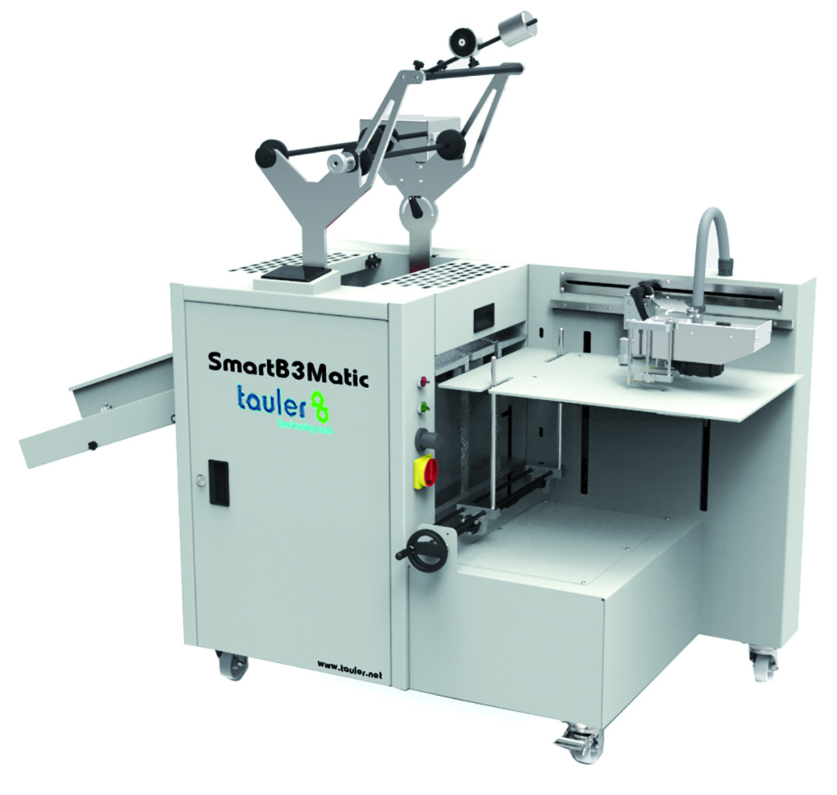 SmarB3Matic frb